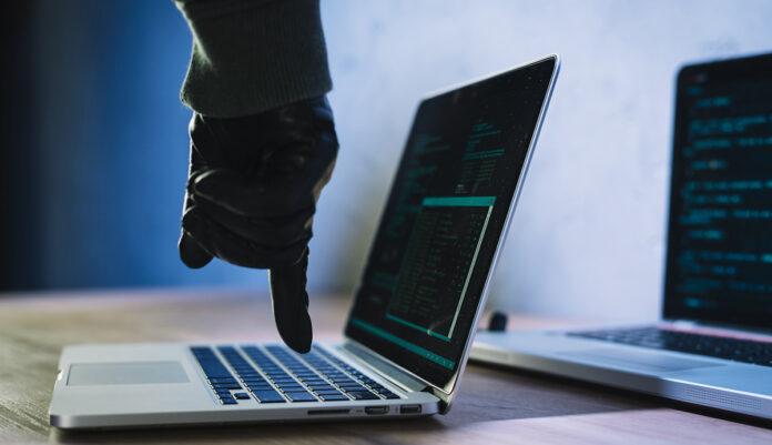 robo de información perito informático