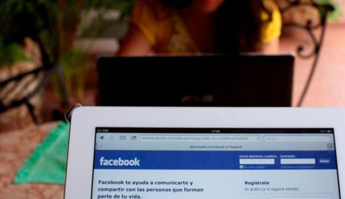 amenazas por facebook peritos informaticos