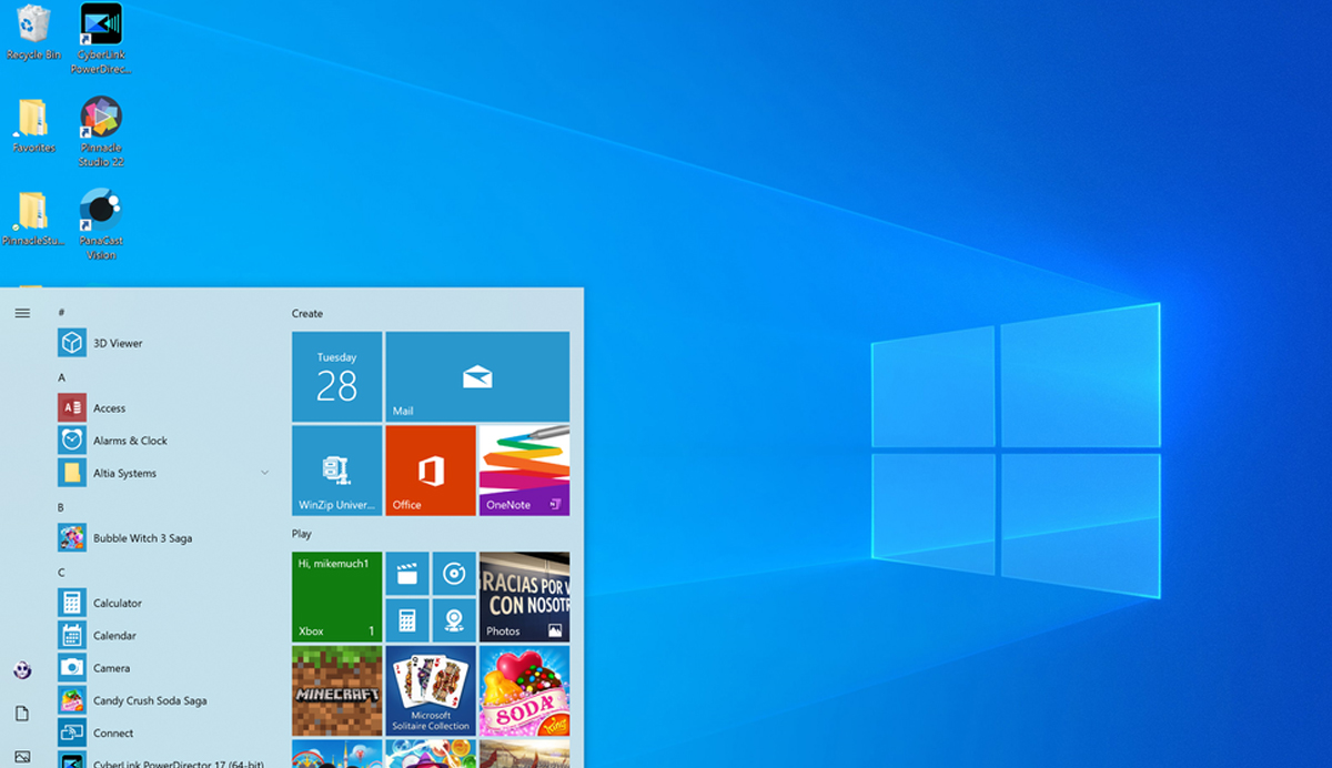 actualizacion windows 10 peritos informaticos