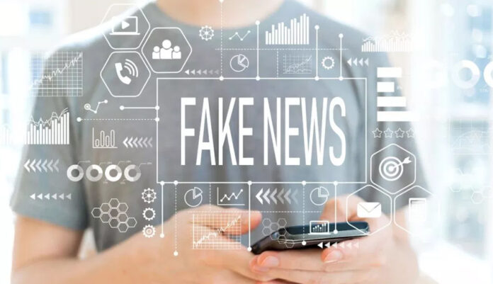 fake news peritos informaticos