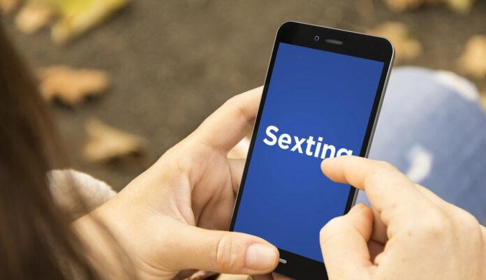 sexting peritos informaticos