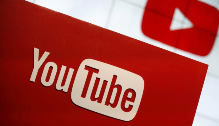 youtube videos menores peritos informaticos
