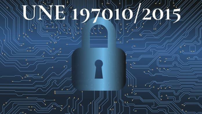 UNE 197010 Perito Informatico