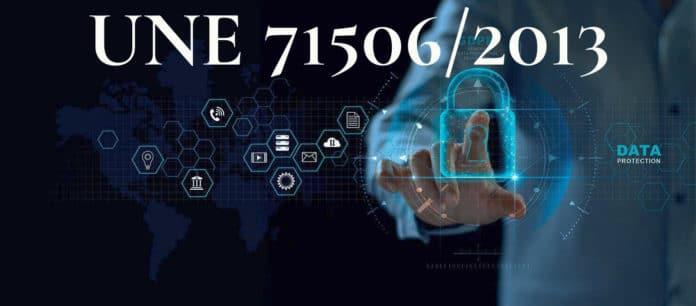 UNE 71506 Perito Informatico